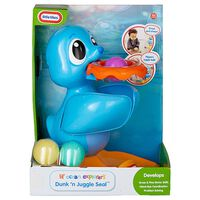 Little Tikes Ocean Explorers Dunk 'n Juggle Seehund 638480