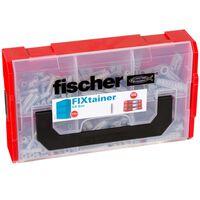 Fischer SX Dübel-Set FIXtainer 210 Stk.