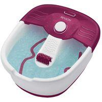 Revlon Fußbad mit Pediküre-Set PediPrep Weiß und Pink RVFB7021PE