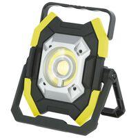 Kerbl Mobiler LED-Akkustrahler WorkFire Pro 30W