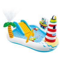 Intex Fishing Fun Spielzentrum 218x188x99 cm