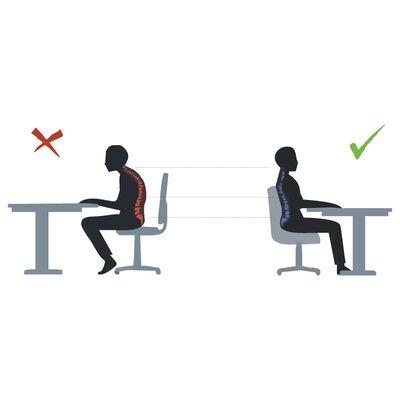 Entelo Good Chair Kinder-Bürostuhl Petit VS01 Ergonomisch Gr.4 HC+F
