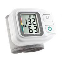Medisana Handgelenk-Blutdruckmessgerät HGH Weiß
