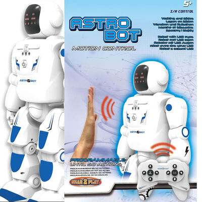Gear2Play Ferngesteuerter Roboter Astro Bot