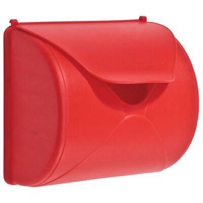 AXI Briefkasten für Spielhaus Rot A505.010.01