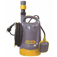 Hozelock Schmutzwasserpumpe Flowmax 7.500 l/h