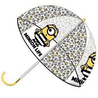 Minion Despicable Me 3 Blase Regenschirm