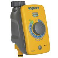 Hozelock Bewässerungstimer Select Gelb und Grau