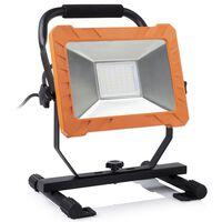 Smartwares LED-Arbeitsleuchte 24,5x18x36 cm Orange