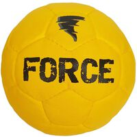 GUTA Force Völkerball Weich Gelb 13 cm