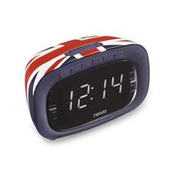Nikkei Radiowecker NR200UK Union Jack Design