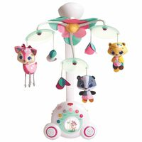 Tiny Love Babymobile Tiny Princess Soothe'n Groove 3333130561