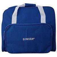 Singer Tasche 45x13x40 cm Blau