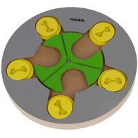 Kerbl Denk- und Lernspielzeug für Hunde Switch 25×2,5 cm
