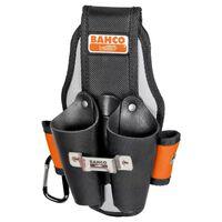 BAHCO Werkzeugholster für Werkzeuggürtel schwarz 4750-MPH-1