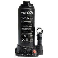 YATO Hydraulischer Wagenheber 8 Tonne YT-17003