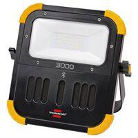 Brennenstuhl LED-Flutlicht Mobil Wiederaufladbar BLUMO 30 W