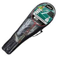 SportX Badminton Set mit Netz