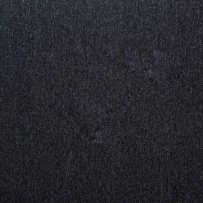 vidaXL Tagesbett-Gestell mit Memory-Schaum-Matratze Dunkelgrau Stoff