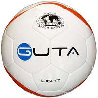 GUTA Match Leichter Fußball Größe 5