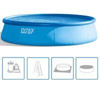 Intex Schwimmbecken Easy Set 549x122 cm 26176GN