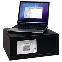BURG-WÄCHTER Laptop Safe Point mit Elektronikschloss