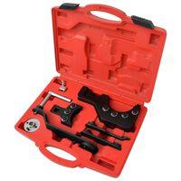 vidaXL 8-tlg. Diesel-Motorsteuerung Werkzeug-Set VAG 2.5/ 4.9D /TDI PD