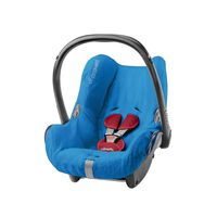 Maxi-Cosi Sommerbezug für Kindersitz Cabriofix Blau