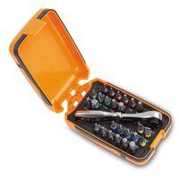 Beta Tools 27-tlg. Schraubeinsatz-Set 860/C27 008600880