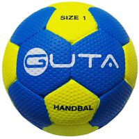 GUTA Handball für Innen & Außen Größe 1