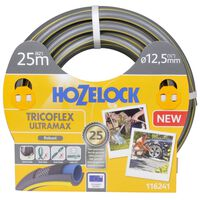 Hozelock Bewässerungsschlauch 25 m Tricoflex Ultramax