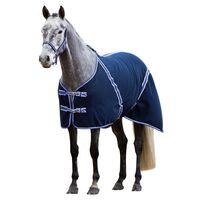 Kerbl Pferdedecke RugBe Classic Blau 135 cm 323636