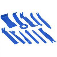 ProPlus Demontage- und Ausbau-Werkzeug Set 11 Stk. 590156