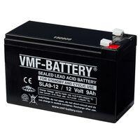 VMF AGM Batterie Standby und Zyklisch 12 V 9 Ah SLA9-12