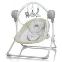 Baninni Babyschaukel Stellino Mint Breeze BNBS003-MT