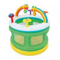 Bestway Aufblasbare Spielbox Mehrfarbig