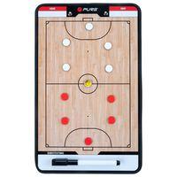 Pure2Improve Coach-Board Futsal 35×22 cm P2I100650