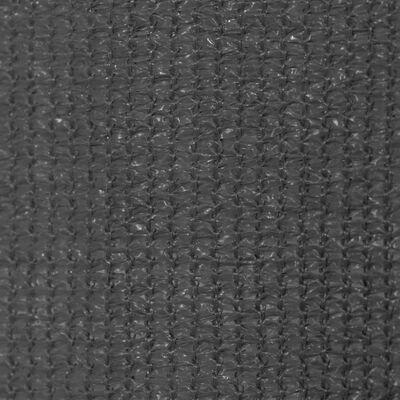 vidaXL Außenrollo 140 x 230 cm Anthrazit