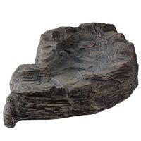 Ubbink Rechtskurven-Element Teich-Wasserfall Colorado Cascade 1312073