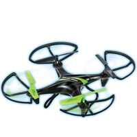 Gear2Play Drohne Galaxy Grün TR80087