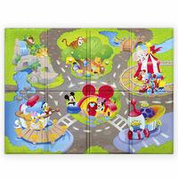 Disney Baby Spielmatte DISNEY PALS