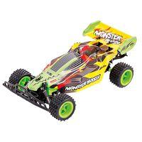 Happy People Ferngesteuertes Spielzeugauto Monster Buggy
