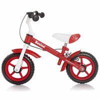 "Baninni Laufrad ""Wheely"" Rot BNFK012-RD"