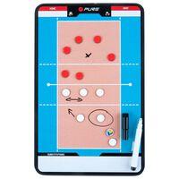 Pure2Improve Coach-Board Volleyball 35×22 cm P2I100690