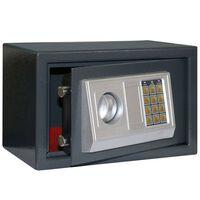 vidaXL Elektronischer Digital-Safe 31x20x20 cm