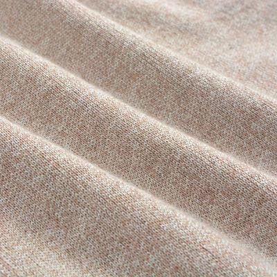 vidaXL 5 Stk. Herren Pullover Sweaters V-Ausschnitt Beige M