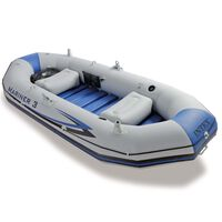 Intex Schlauchboot Mariner 3 297 x 127 x 46 cm 68373NP