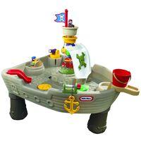 Little Tikes Wassertisch Piratenschiff Spieltisch