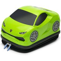 Ridaz Kinderrucksack Lamborghini Huracan Grün