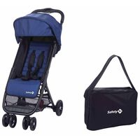 Safety 1st Ultra Kompakter Kinderwagen Teeny Blau 1265667000